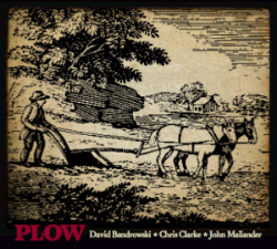 Plow Plow 2007 5-string Banjo, Tenor Banjo