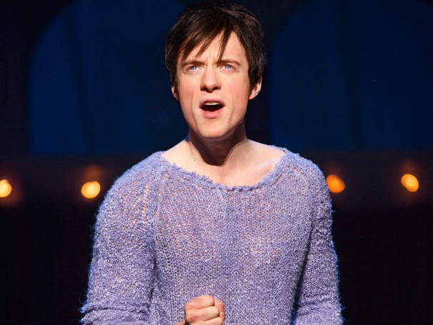 Matthew James Thomas as Pippin.