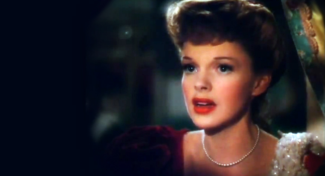 how judy garland shaped a showtune into a holiday classic - Judy Garland Have Yourself A Merry Little Christmas Movie