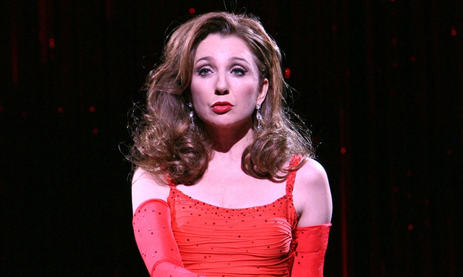 Who is donna murphy