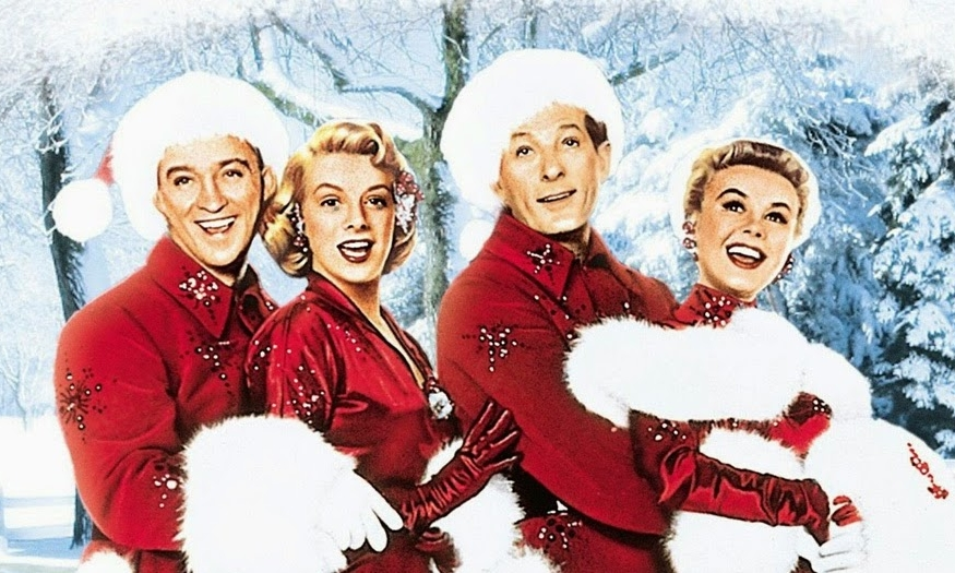 binge watching christmas songs from the stage and screen mark robinson writes - Christmas Movie Songs