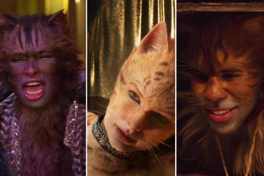 Let S Talk About Cats The Movie Mark Robinson Writes