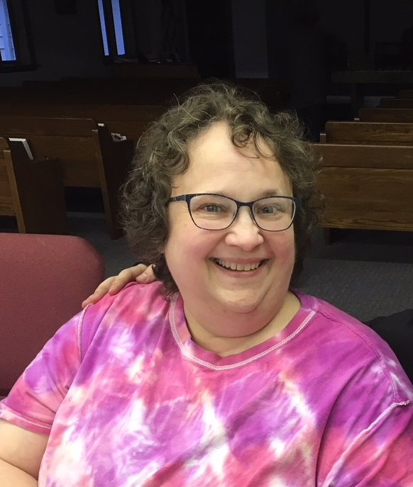 Nettie Covalt, SE Alaska Cluster Coordinator