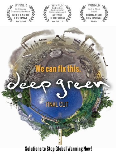 Deep Green<br>Dir: Matt Briggs<br>Studio: Limbocker Studios<br>Role: Editing
