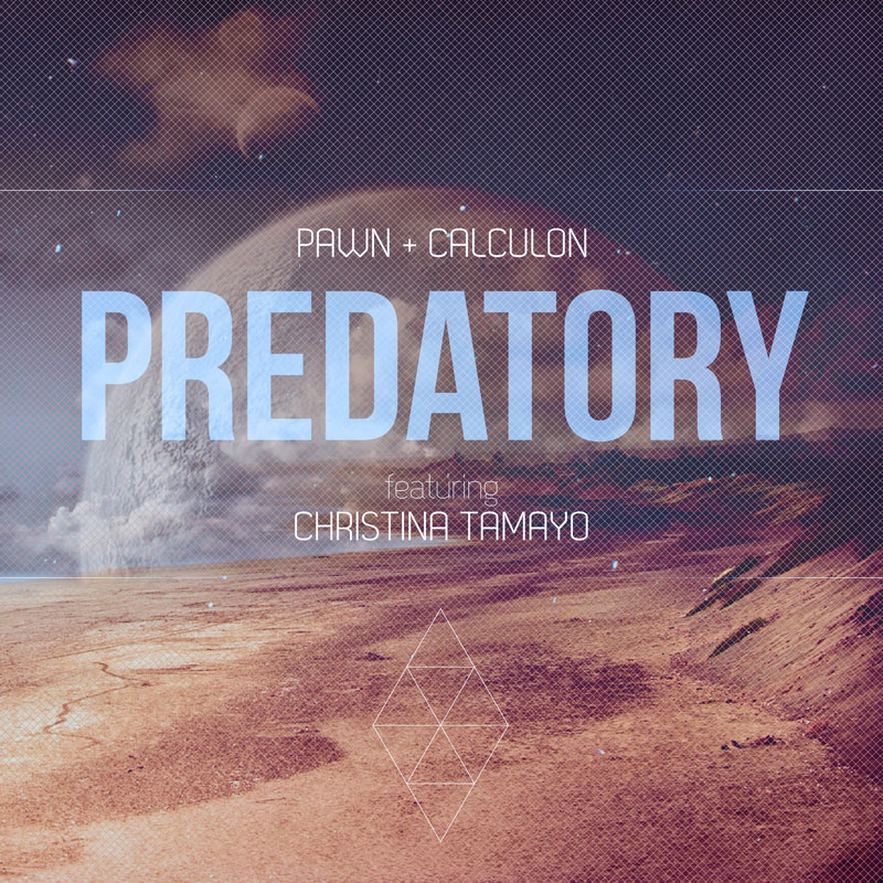 Pawn and Calculon - Predatory<br>Label: SMOG<br>Role: Mastering