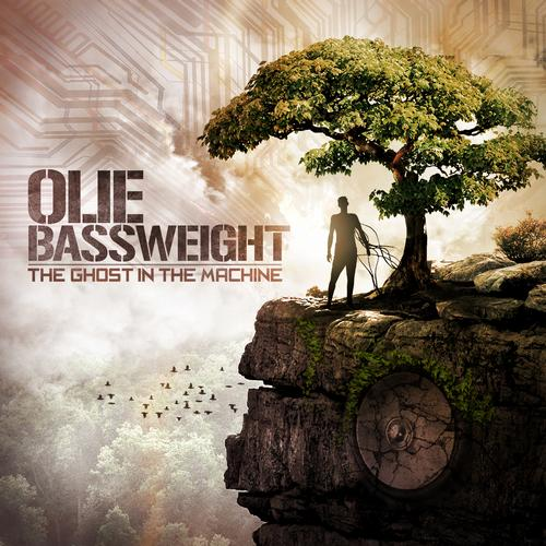Olie Bassweight - Ghost in the Machine<br>Label: Bassweight<br>Role: Mastering