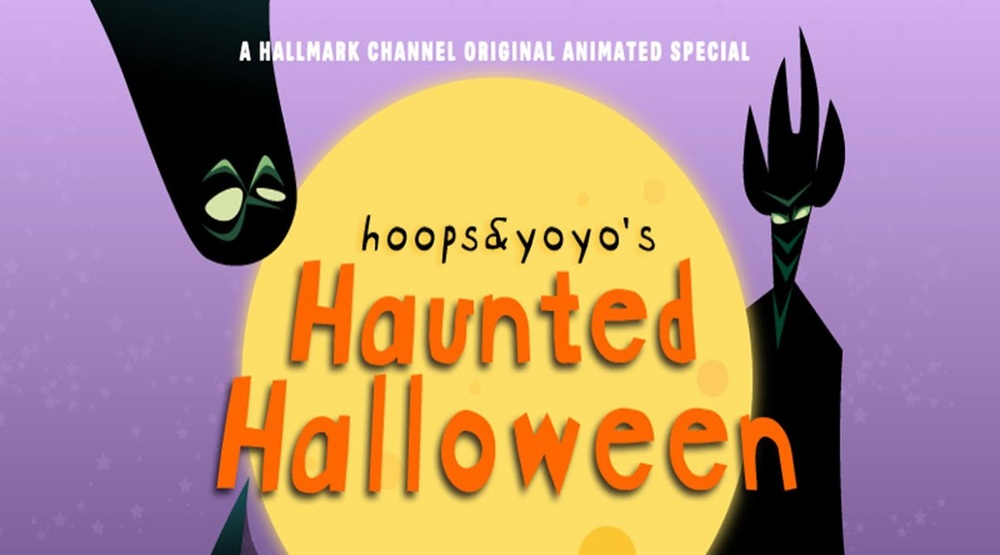 Hoops and YoYo<br>Network: Hallmark<br>Studio: Limbocker Studios<br>Role: Sound design, editing