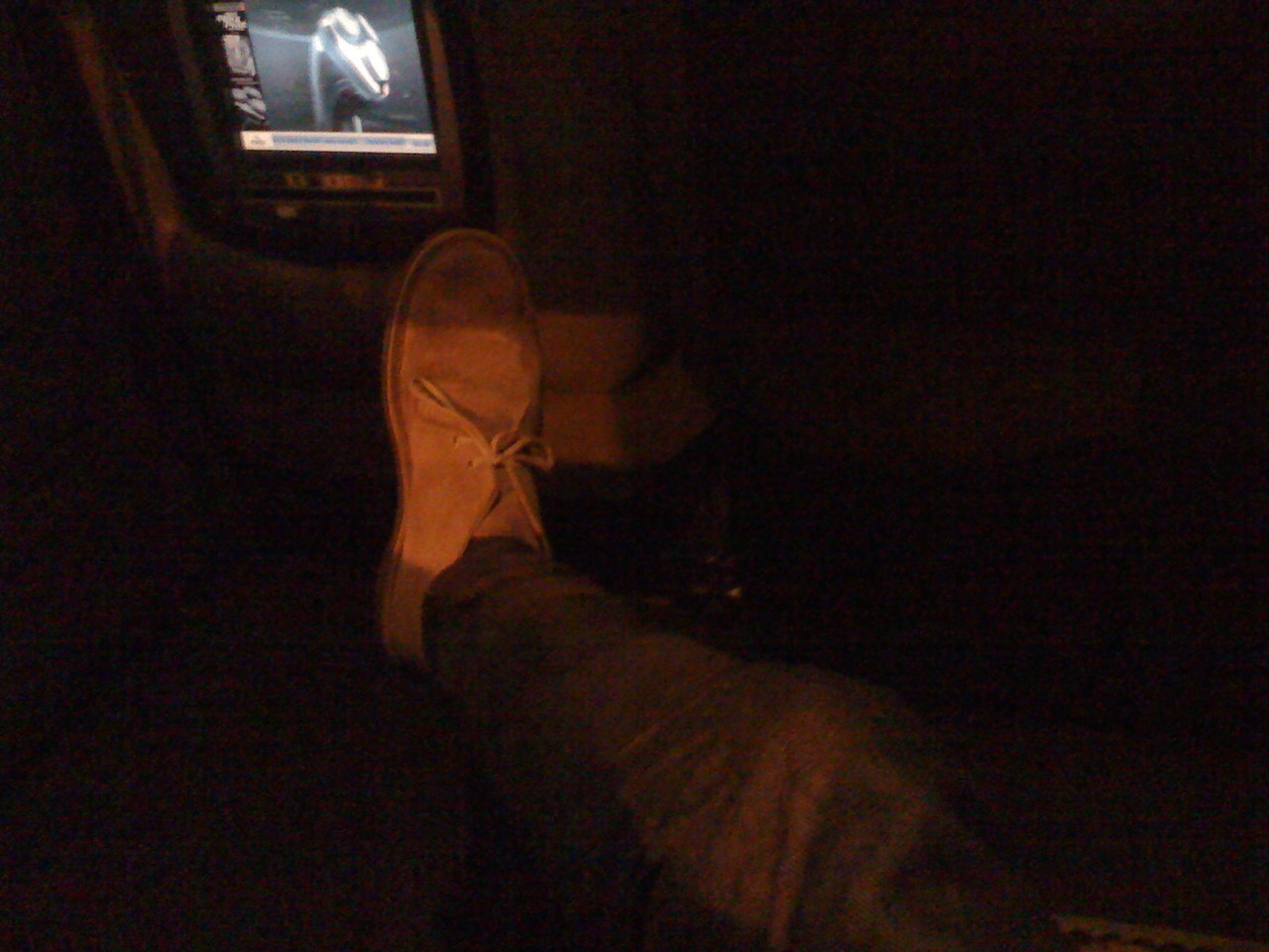 Who loves the handicap taxi vans as much as I dooo? So much leg room!