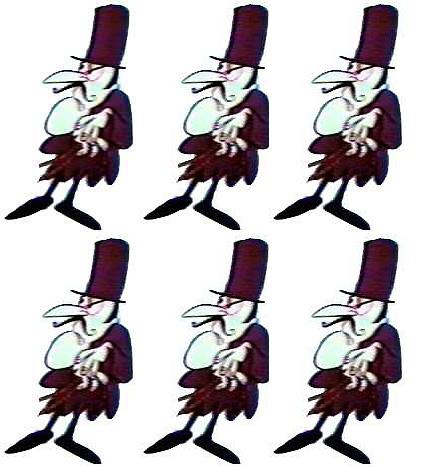 Snidley Whiplash