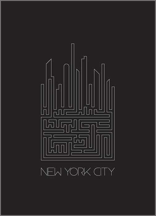 simko :      New York City  by   Alessio Avventuroso  …