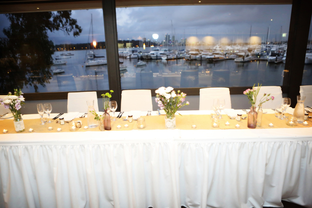 matilda bay wedding