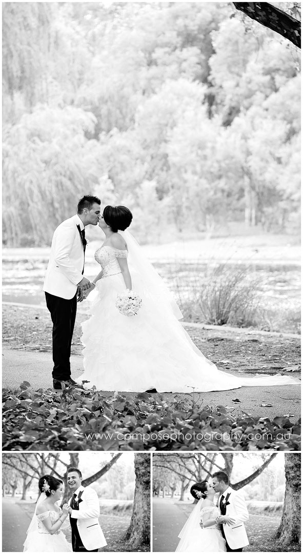 classic wedding photographer perth