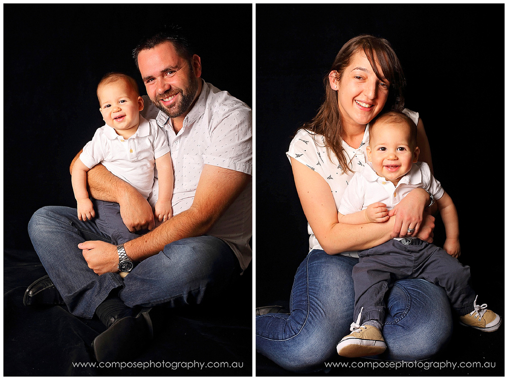 family portrait photographer perth