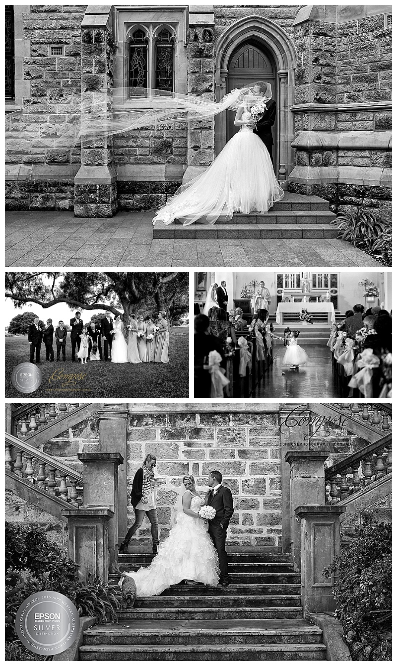award winning wedding images