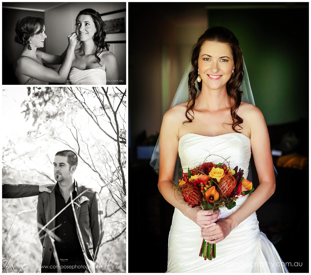 destination wedding photographer perth