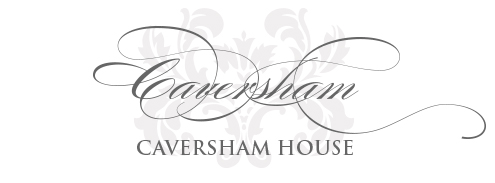caversham house wedding
