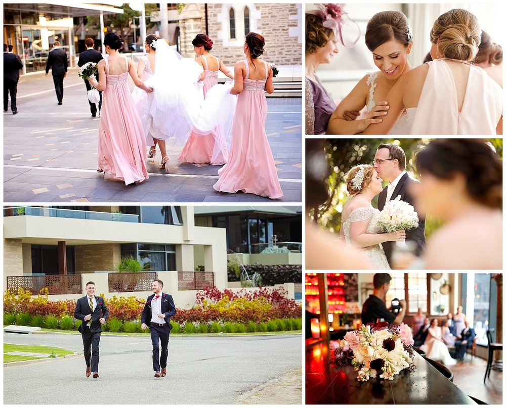 candid wedding photographer perth