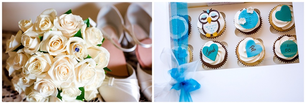 wedding cupcakes perth