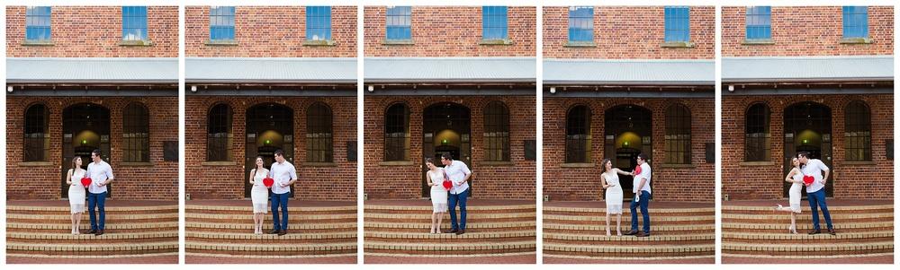 wedding photo props