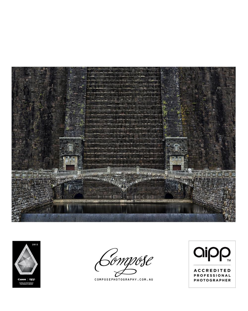 top gear dam wall