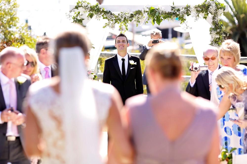 merv cowan reserve wedding