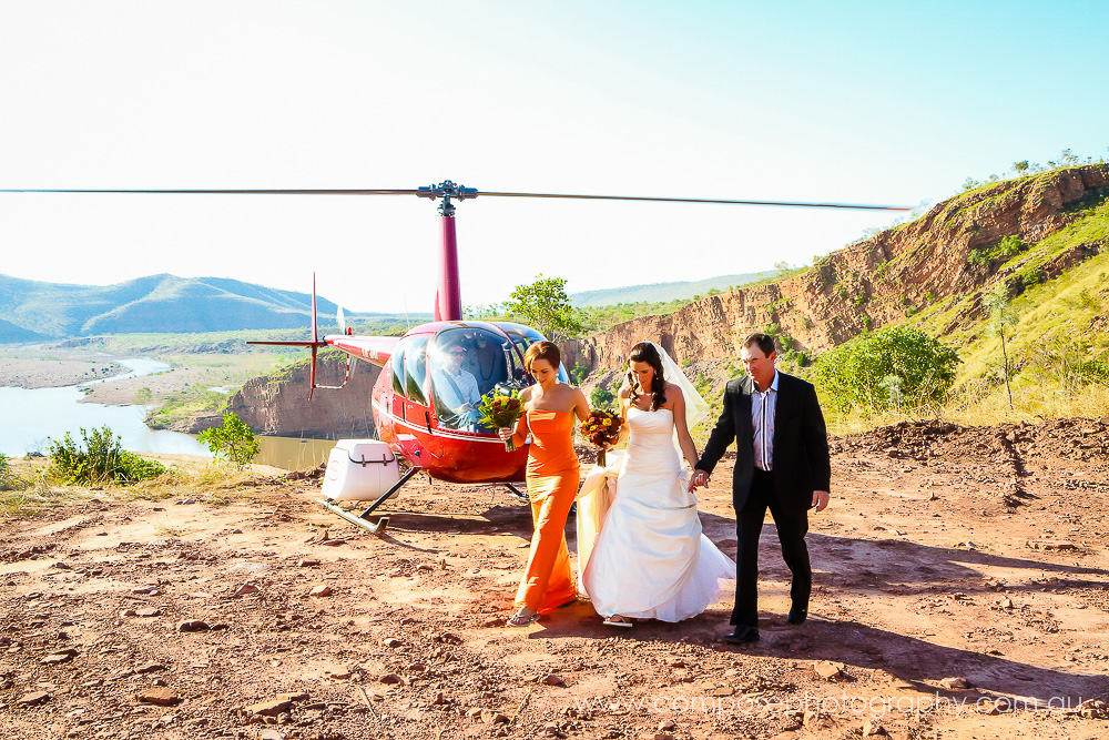 kununurra wedding photographer