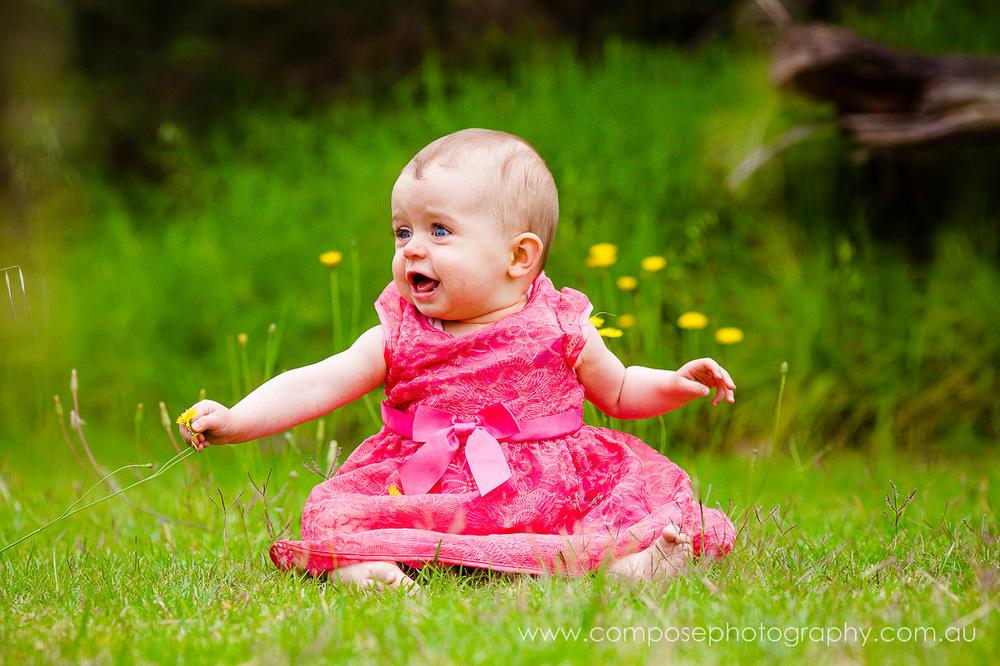 mandurah baby photographer