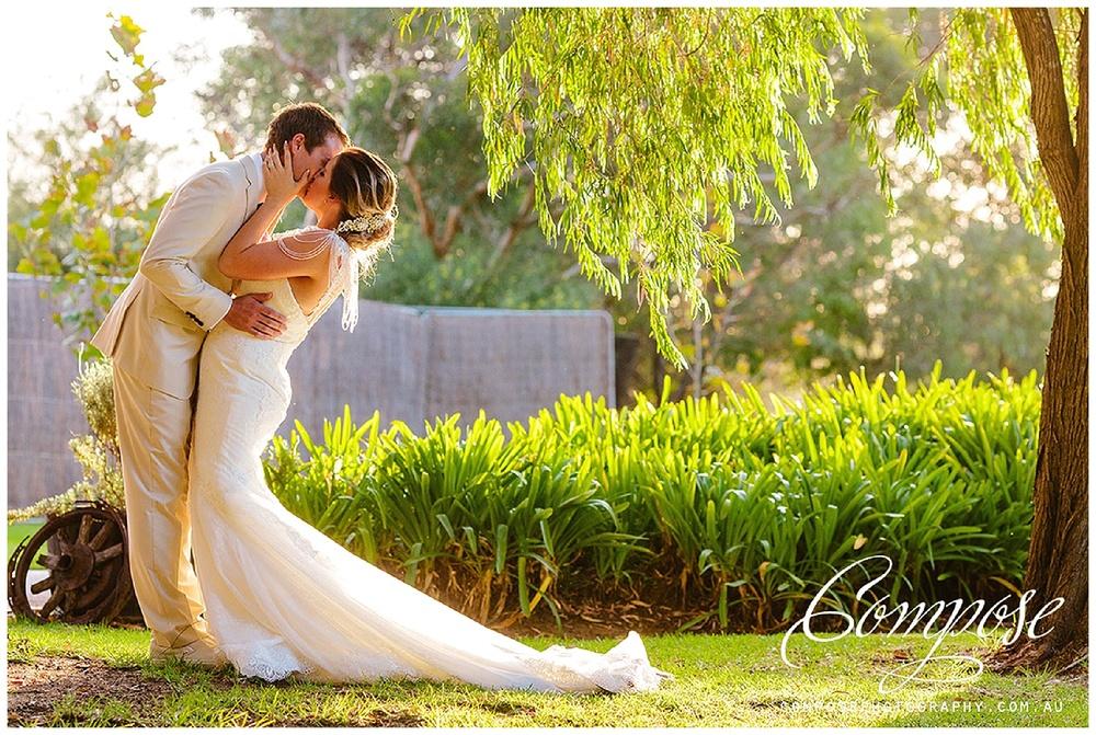 busselton wedding