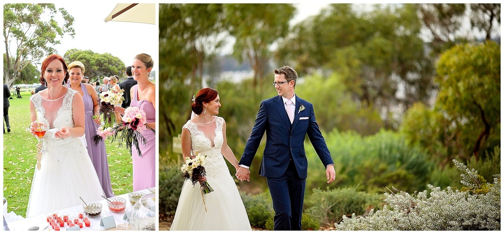wedding photographer perth