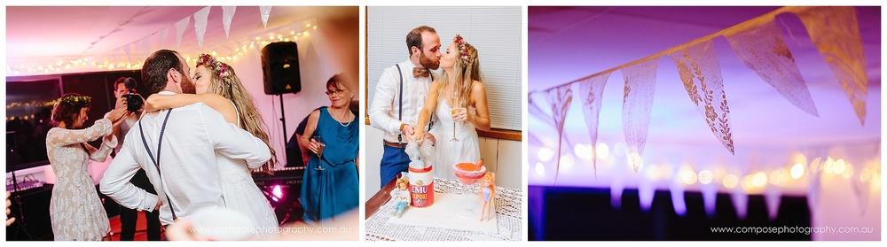 emu export wedding cake