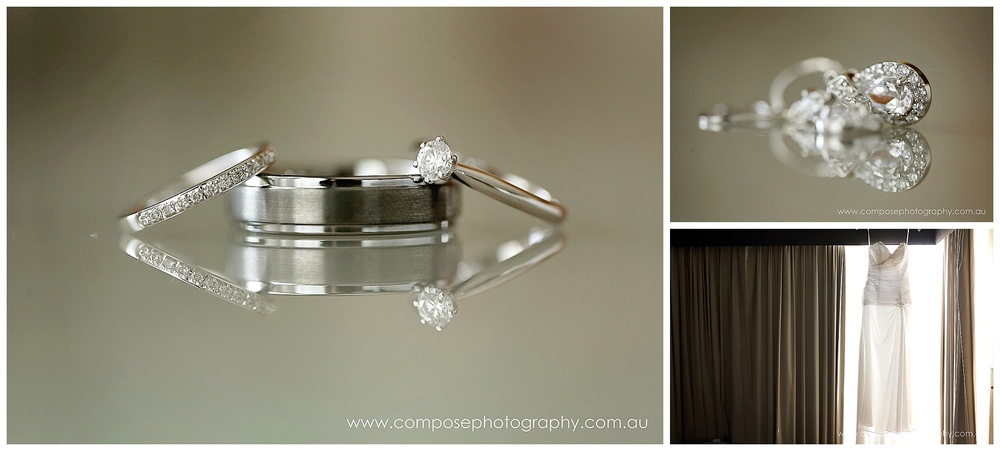 wedding rings perth