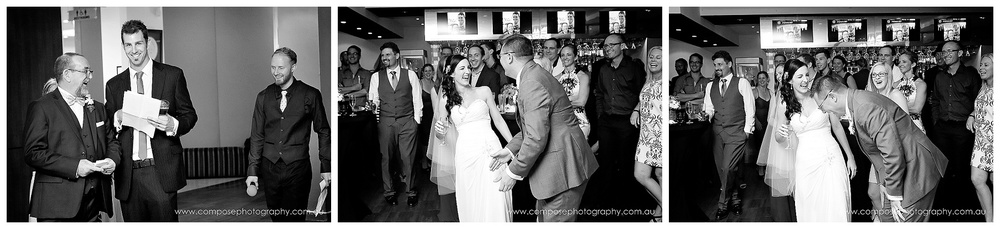 wedding photographer north perth