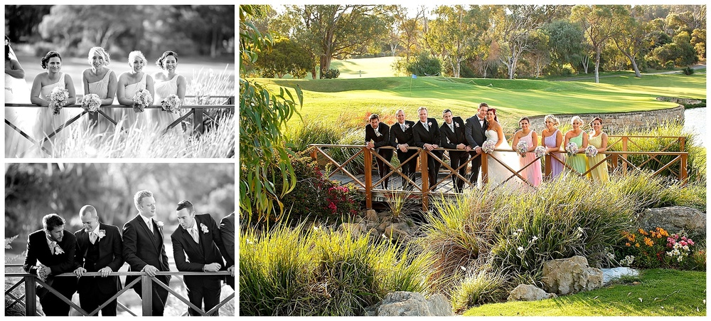 joondalup resort gardens wedding