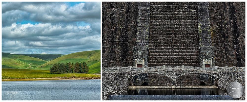 wales landscape photographer