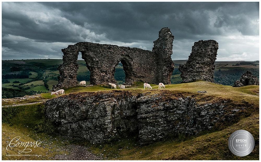 Llangollen Landscape Photography
