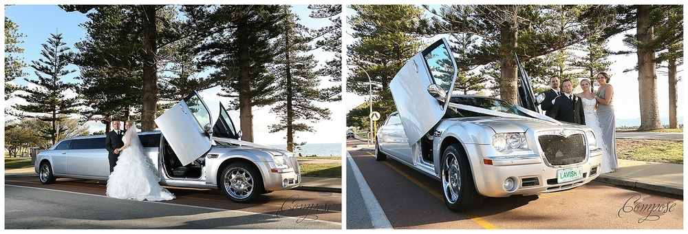 Cottesloe wedding