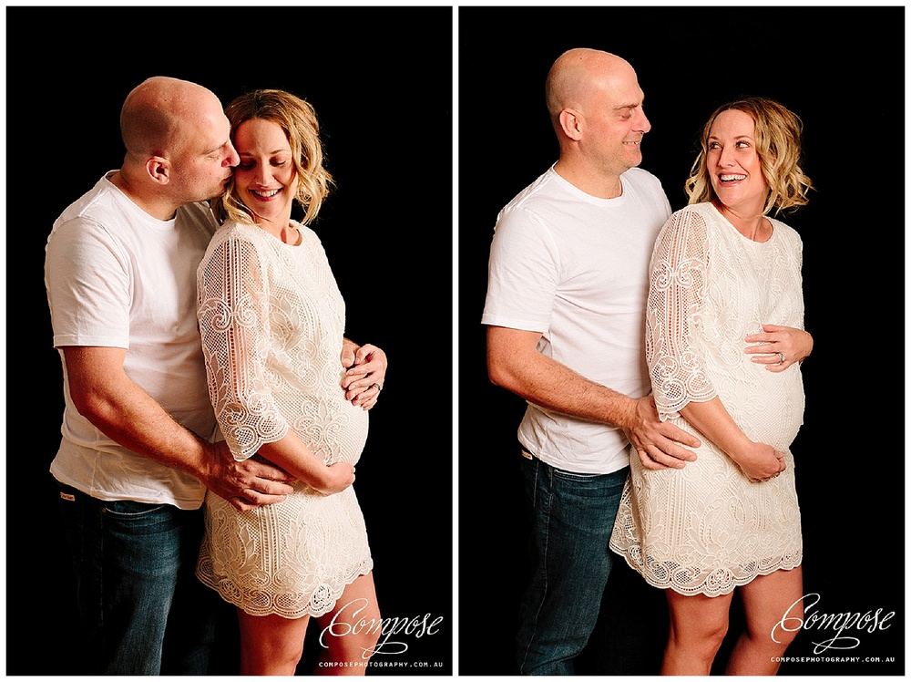 Maternity Photographer Perth