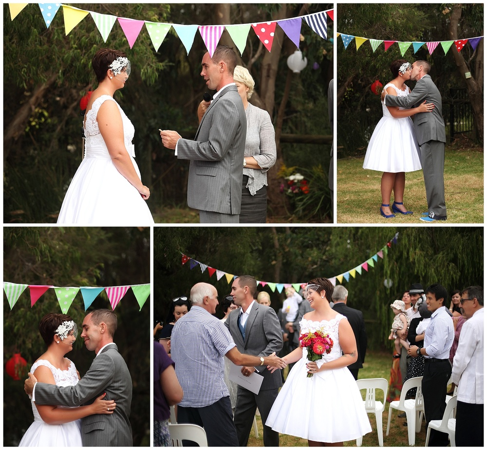 Wedding Photographer Busselton