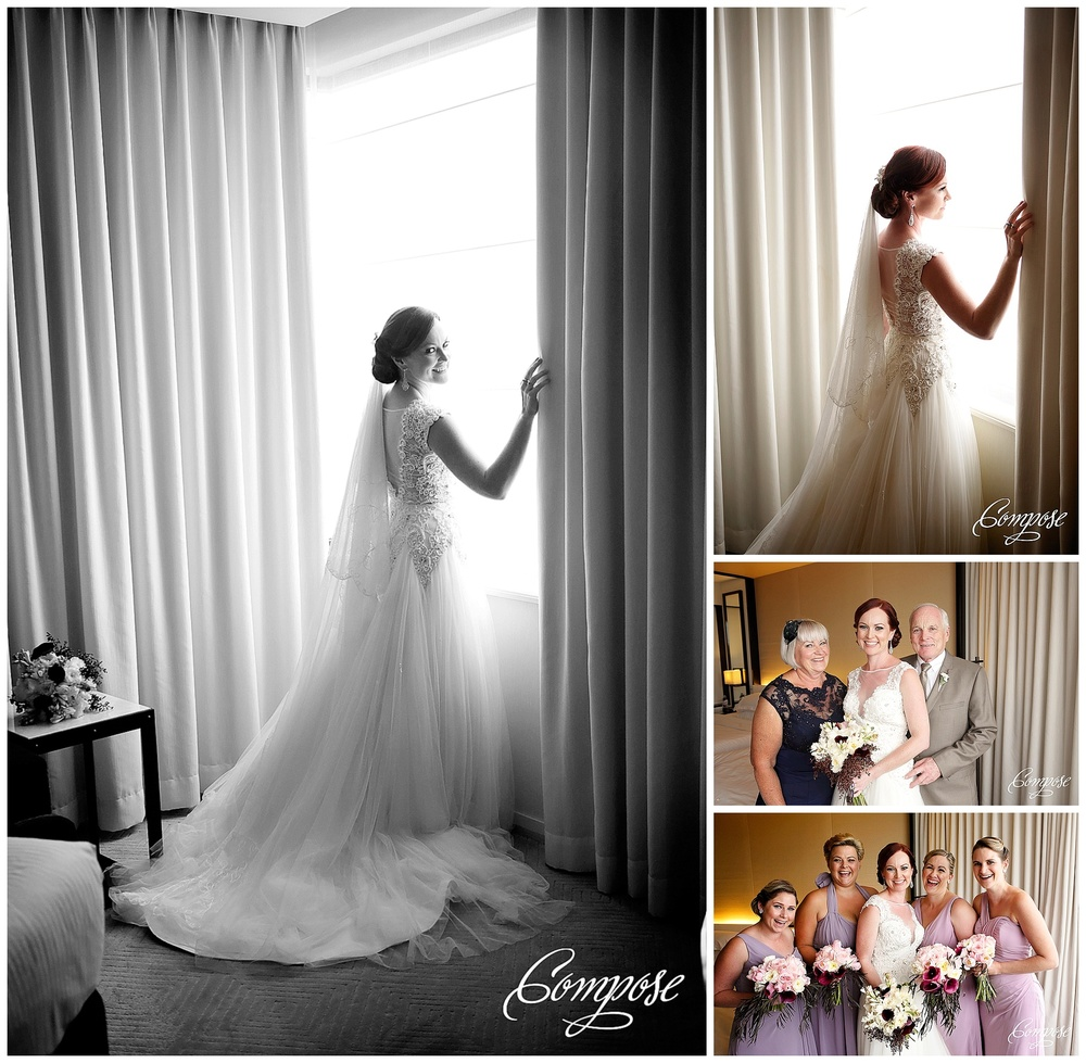 Brides Selection wedding gown