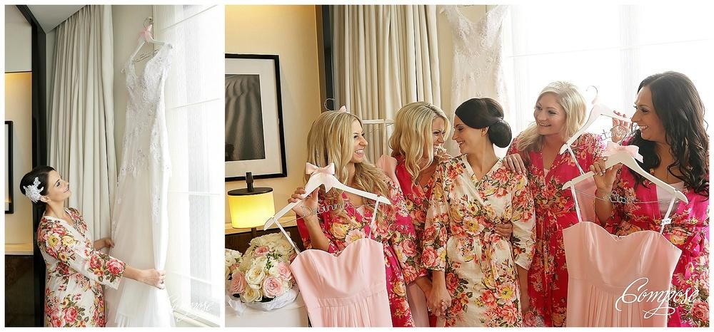 Donna Tobin wedding gown