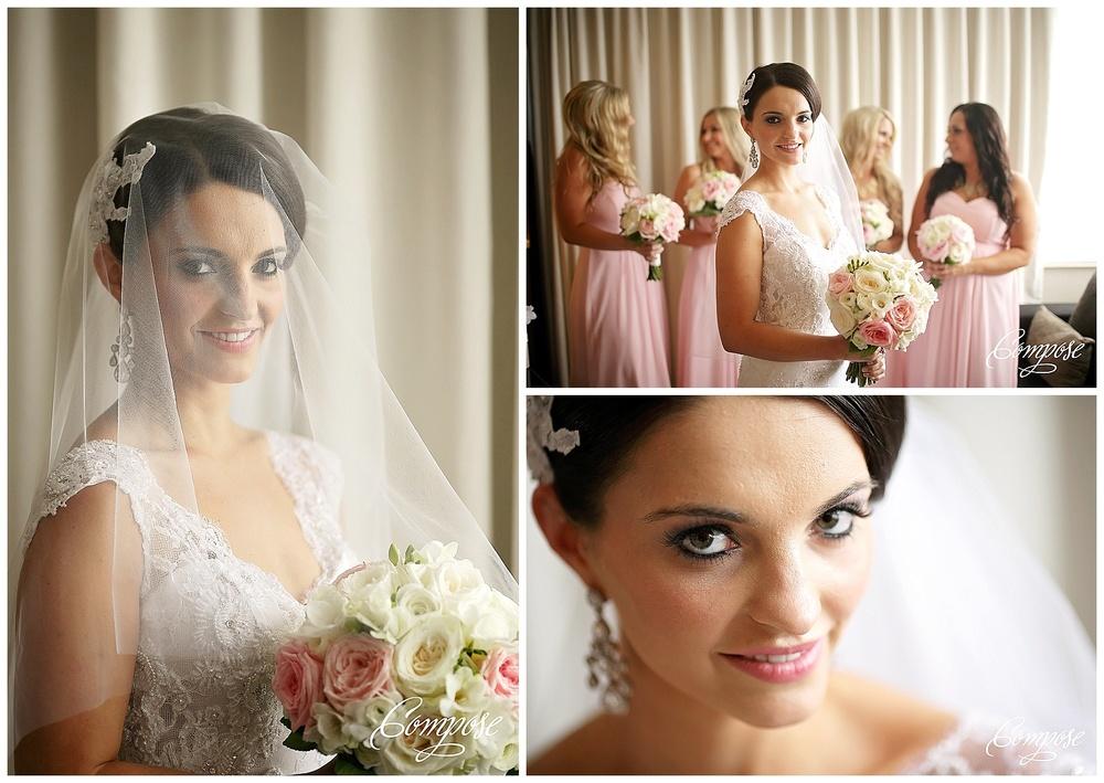 Bridal veil Perth