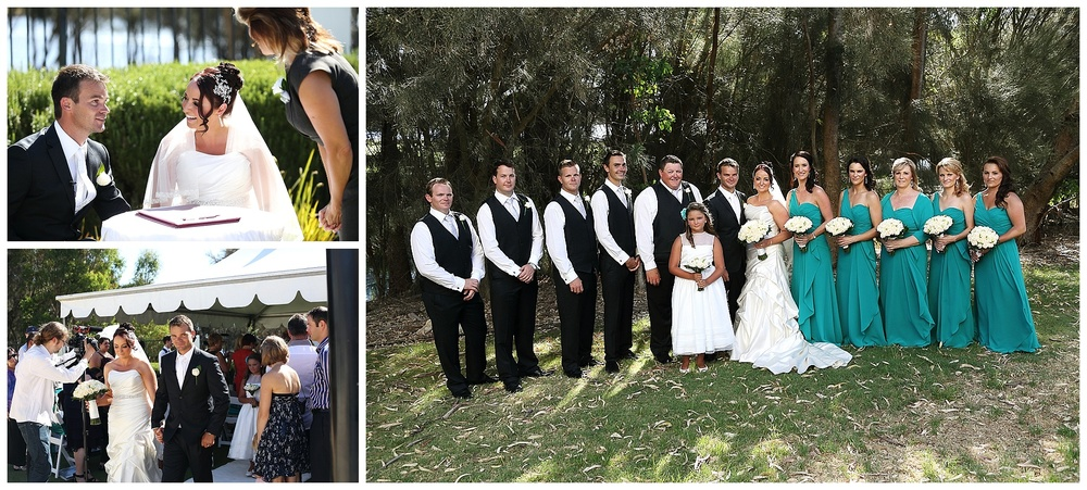 Hardey Park Wedding
