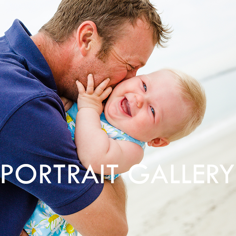 Click here to view our Portrait Photography galleries.