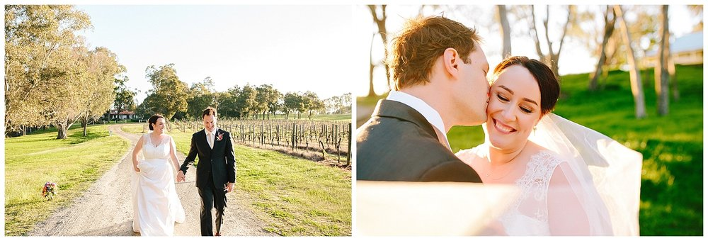 Mandoon Estate Wedding