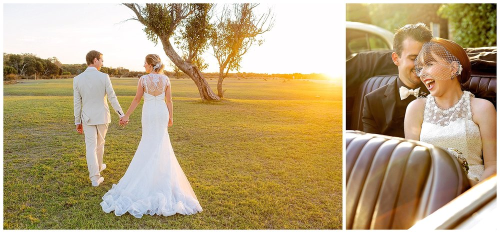 Busselton wedding photographer