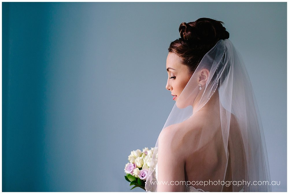 Bridal hair and makeup Perth