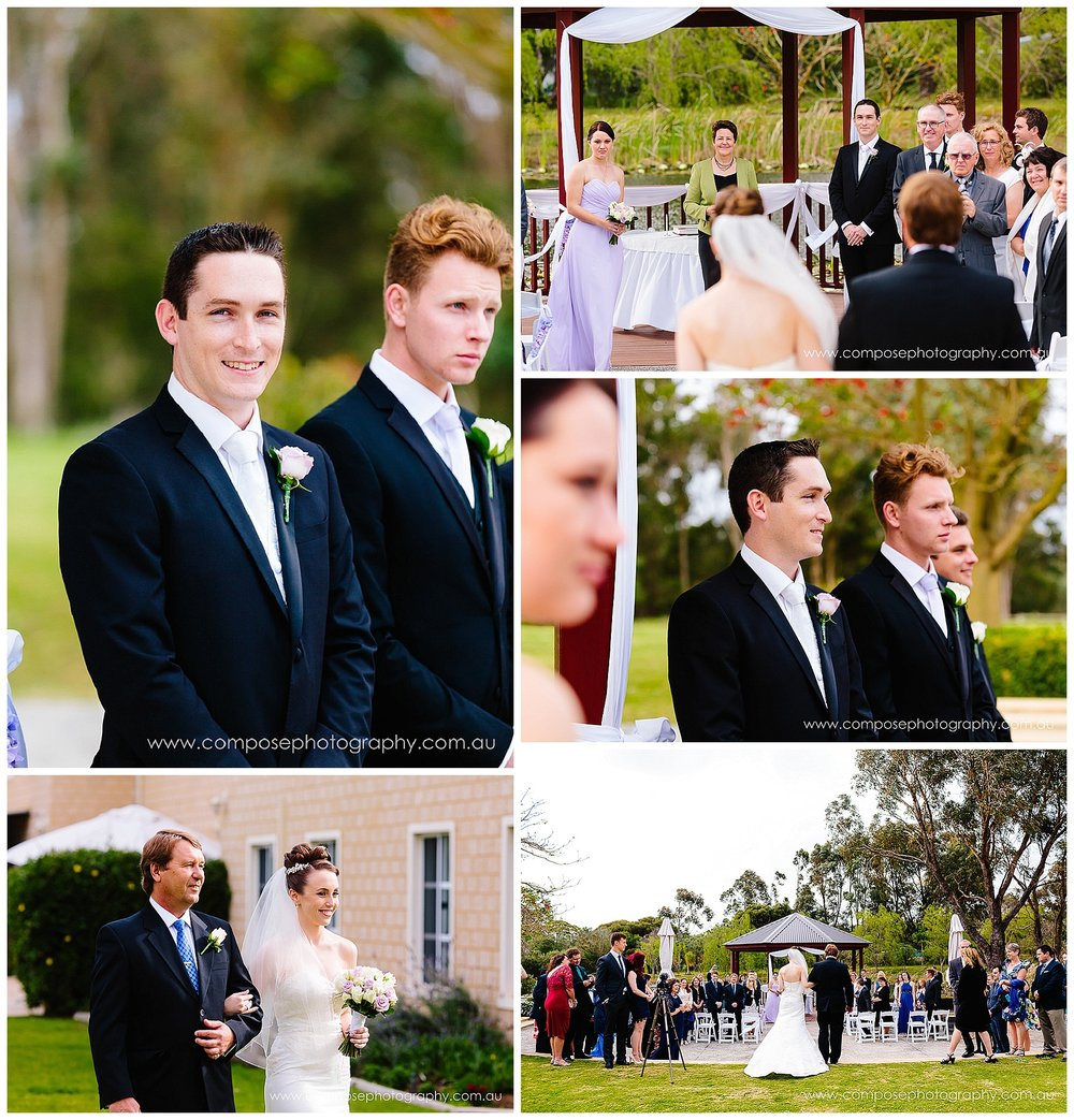 Garden Wedding Mandurah