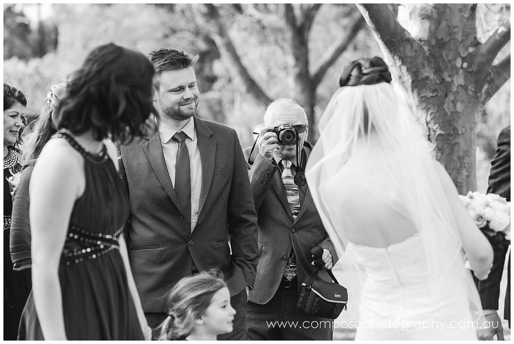 Wedding Photography Moments
