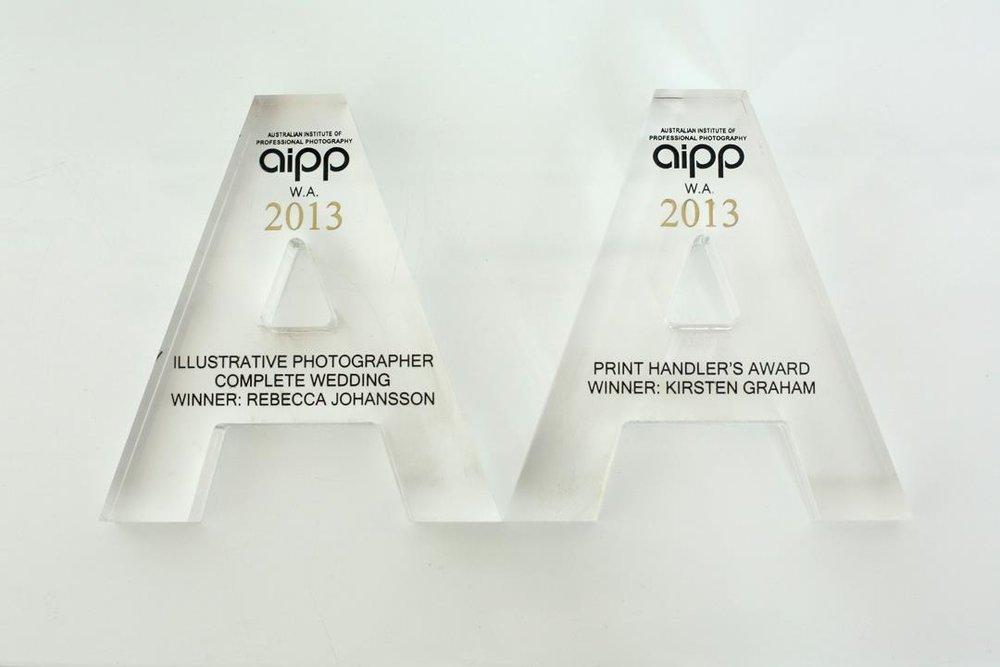 WA Professional Photography Awards