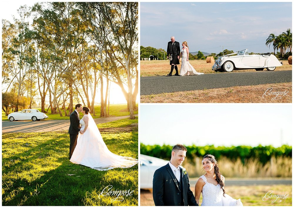 Swan Valley Wedding Open Day
